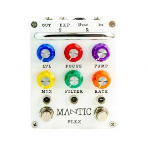 Mantic Flex Pro