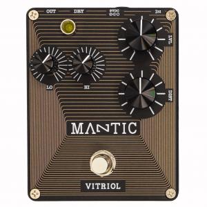Mantic Vitriol