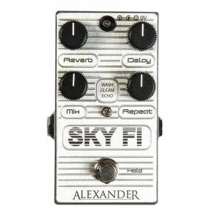 Alexander Sky fi