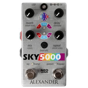 Alexander Sky 5000