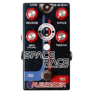 Alexander Space Race reverb