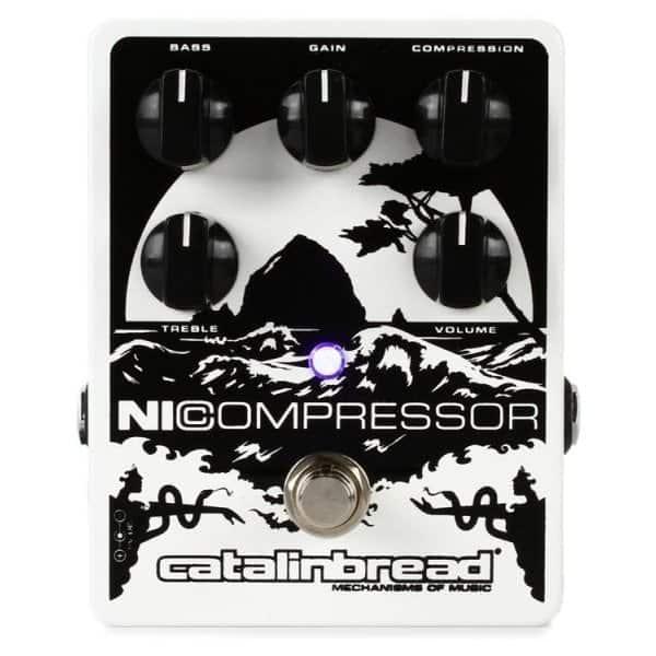 Catalinbread Ni Compressor