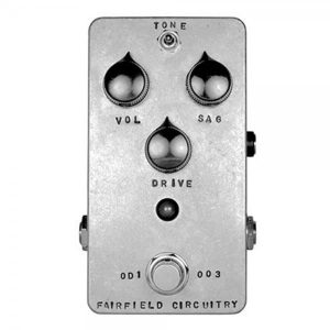 Fairfield Barbershop V2 overdrive
