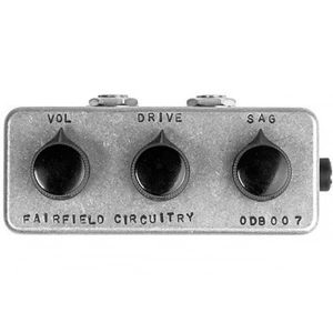 Fairfield Circuitry Modele B