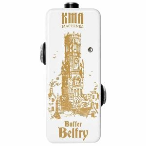 KMA Audio Machines Belfry Buffer Pedal