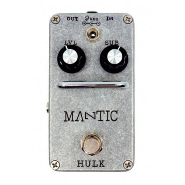 Mantic Hulk