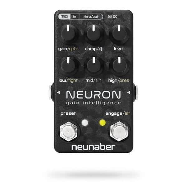 Neunaber Neuron