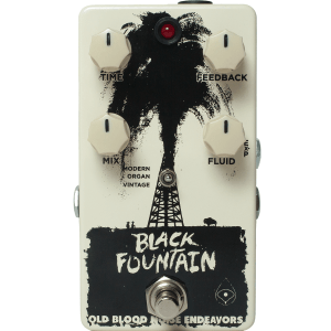 Old Blood Noise Endeavours Black Fountain