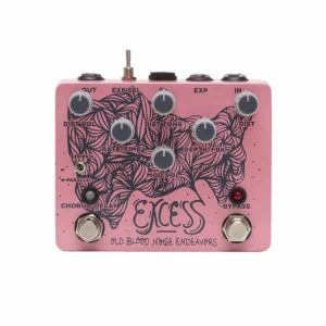 Old Blood Noise Endeavors Excess