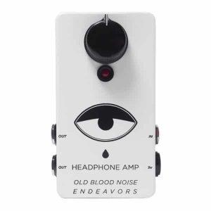 Old Blood Noise Endeavors Headphone Amp
