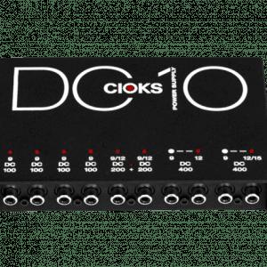 CIOKS DC10 Power Supply