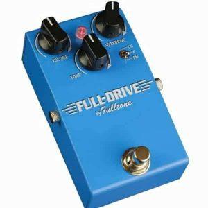 Fulltone Fulldrive FD1