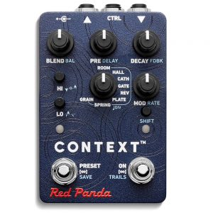 Red Panda Context V2 Reverb