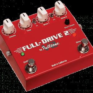 fulltone-fulldrive 2