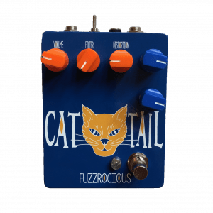 Fuzzrocious Cat Tail