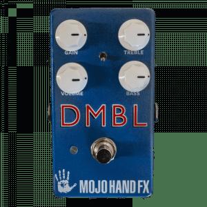 Mojo Hand DMBL
