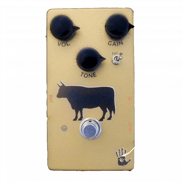 Mojo Hand FX Sacred Cow