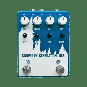 Cooper FX Generation Loss V2