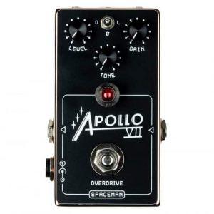 Spaceman Apollo VII