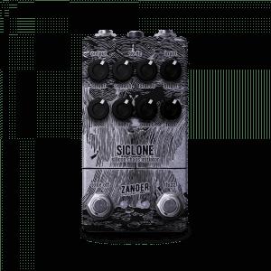 Zander Circuitry Siclone