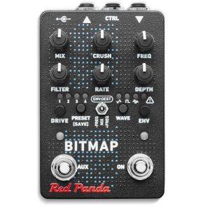 Red Panda Bitmap 2 bit crusher