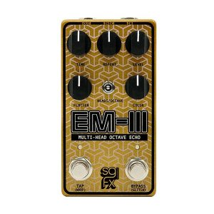 solid gold fx emIII