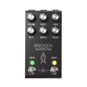 Jackson Audio Broken Arrow