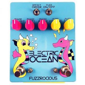 Fuzzrocious Electric Ocean